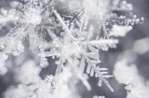 hazards to your roof in winter